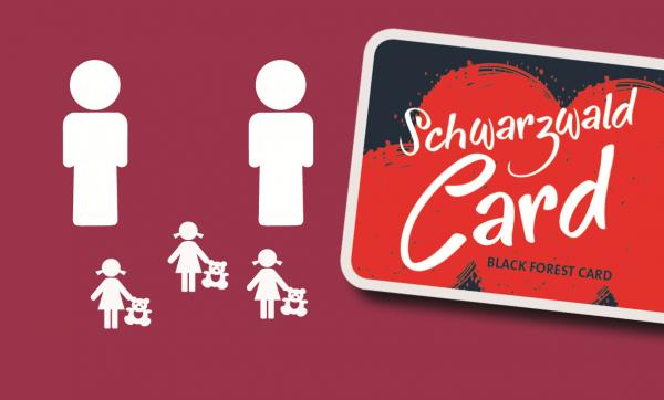 SchwarzwaldCard (Familie)