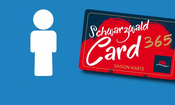 SchwarzwaldCard 365 (Erwachsener)