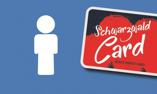 SchwarzwaldCard (Erwachsener)